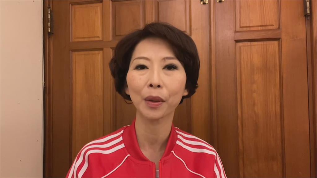 趙少康參選2024 侯:祝福 柯:局都還沒布