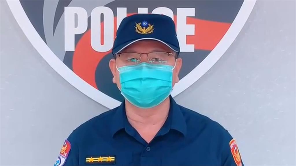 男搭機捷口罩沒戴好 乘客相勸起口角