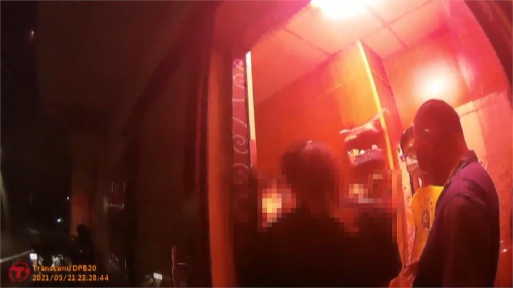 沒在怕? 外送按摩女旅社接客 八大業者改變經營形式 恐成防疫破口!