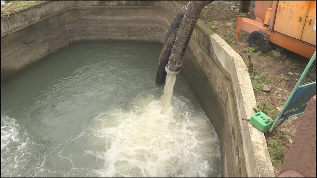 抗旱大作戰!  竹市建置海淡設施、回收用水