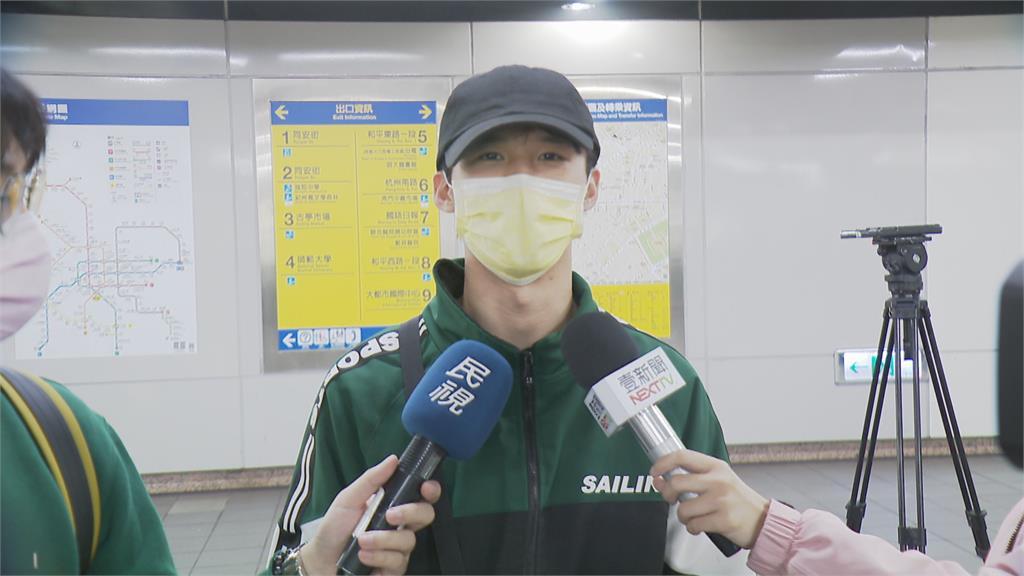 """北捷收""""古亭站殺人""""預告信 男子在台中落網"""