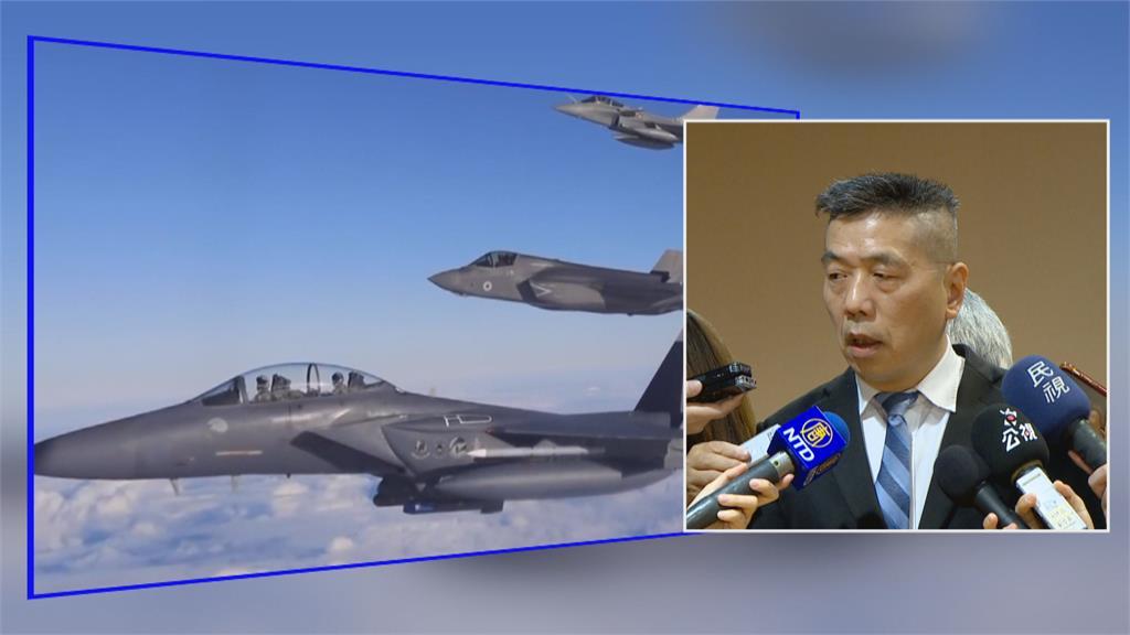 中擾台海空齊發 美擴大中國包圍網澳洲傳有意配合美軍行動協防台灣