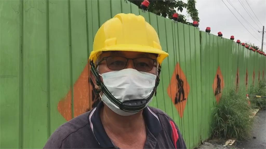 豪雨強灌南台灣局部災情 曾文水庫笑納近7000萬噸