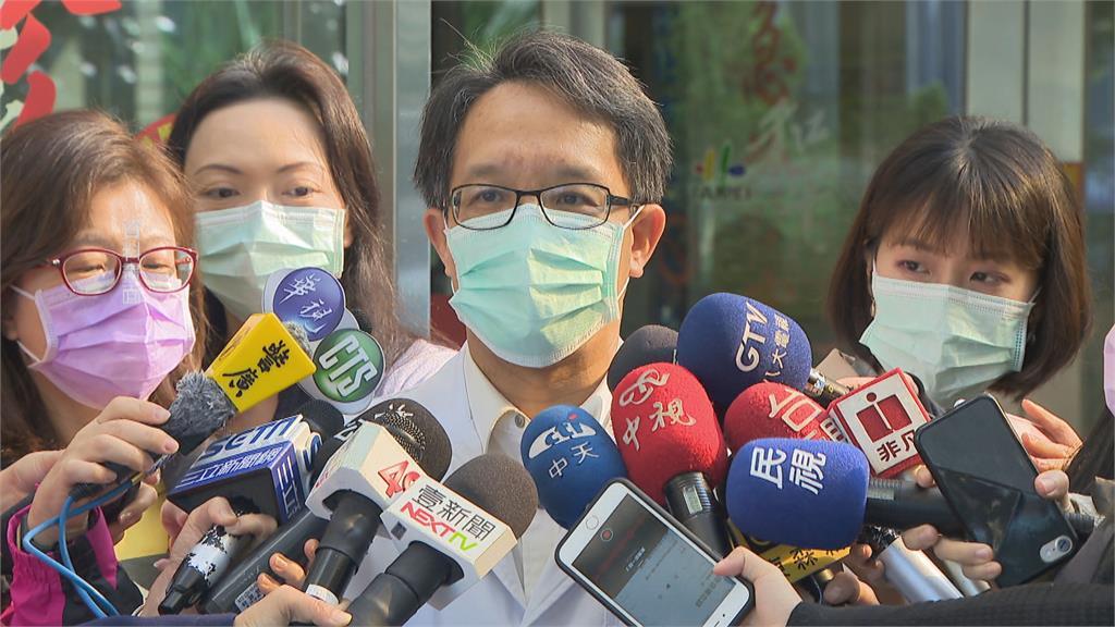 台灣醫療資源瀕臨崩潰? 里長控里民確診無病床、找嘸葉克膜