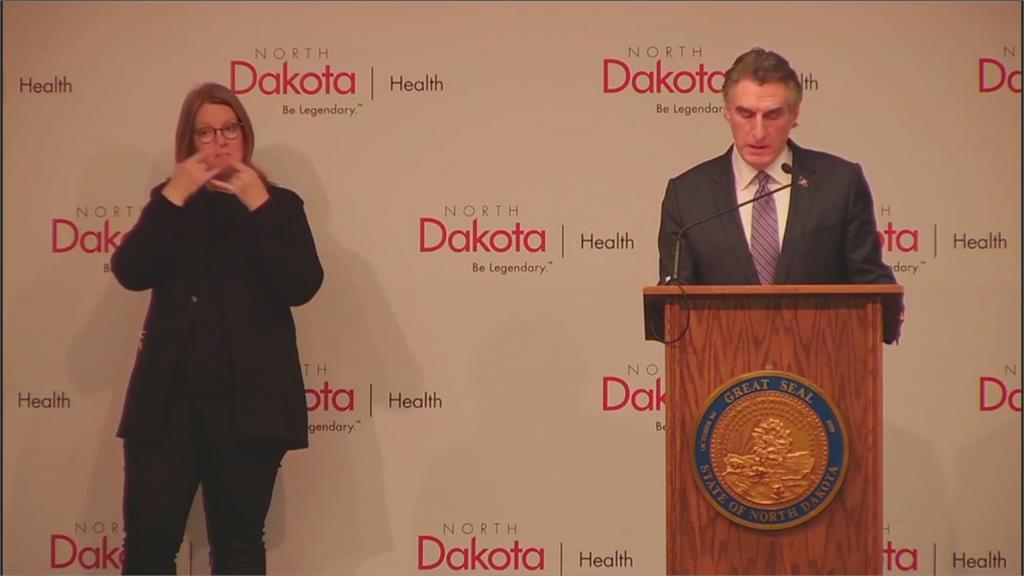 全美累計確診數破2400萬 病故數直逼40萬人!35州趨緩住院數下降 專家憂心變種病毒蔓延