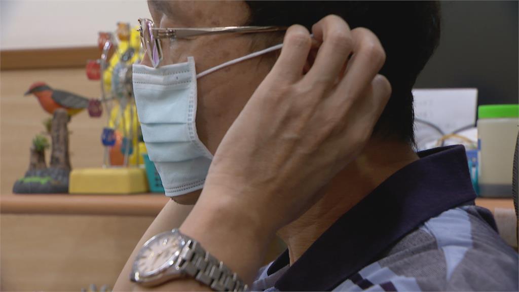 亂脫口罩恐讓病毒有跡可循!專家親授口罩正確配戴法