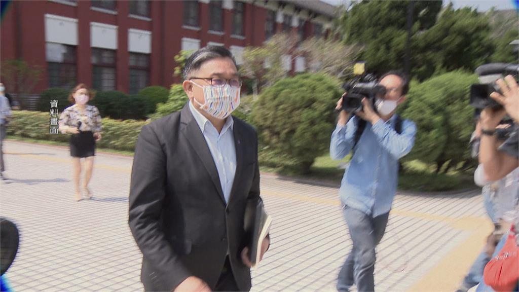 台南兩處服務處遭潑漆 王定宇:惡意毀謗、不想隨之起舞