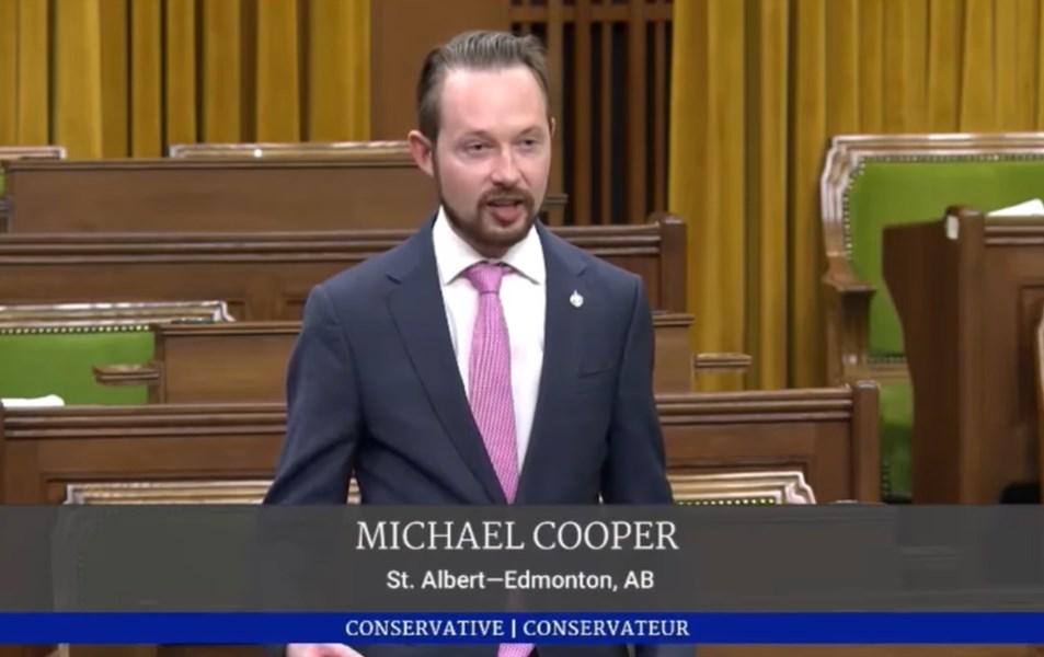 快新聞/加拿大議員提友台法案 外交部致謝:持續深化台加互惠友好關係