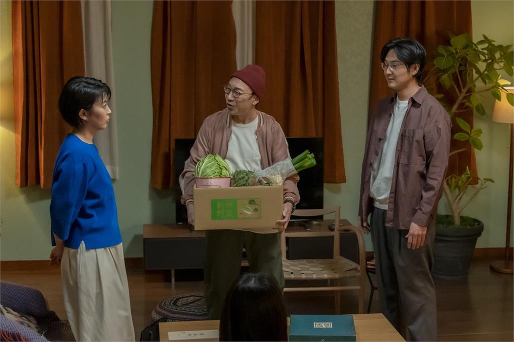 松隆子《大豆田永久子》發揮毒舌功力 吐槽三位前夫:不會再跟你們結婚!