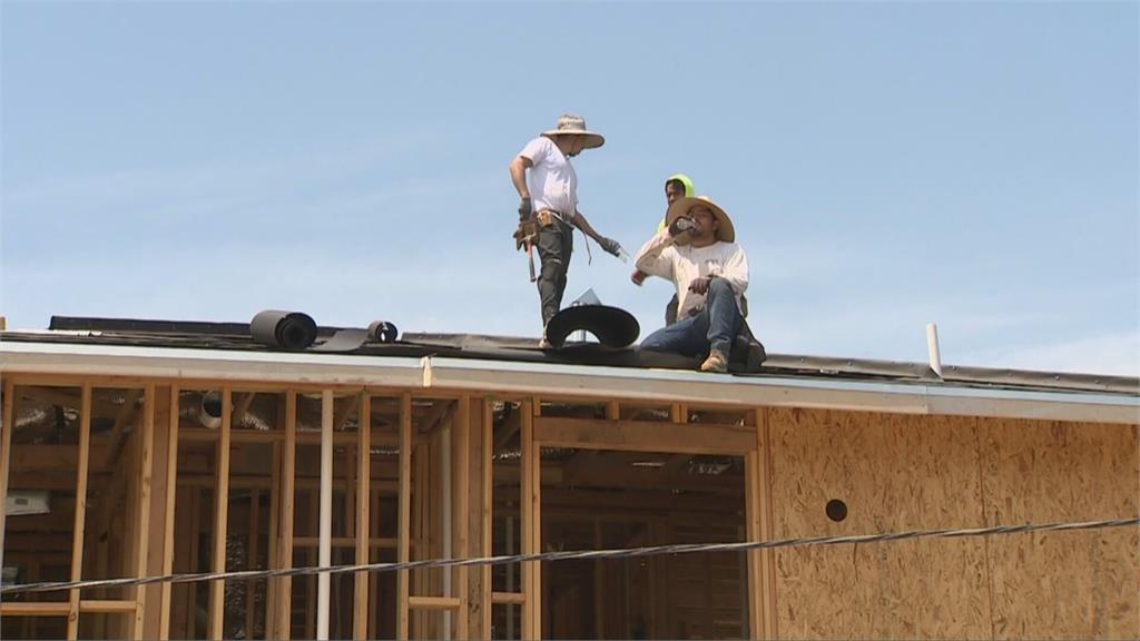 熱浪來襲!美國本週出現逾300次創紀錄高溫 加州、德州電廠呼籲節約能源