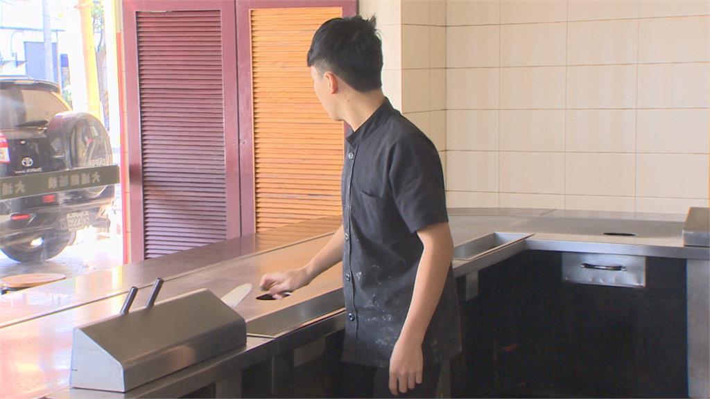 鐵板燒店誤開10萬發票 稅金5千多懸賞「招待一餐」跪求發票回門