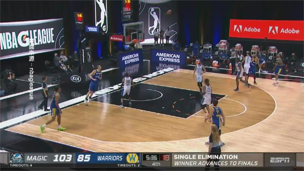 林書豪飆20分結束賽季 續等重返NBA機會