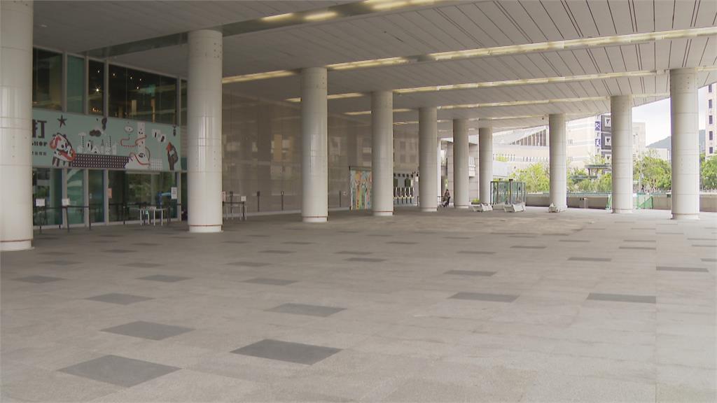 1樓公共空間遭批「不友善」 科教館:改進缺失