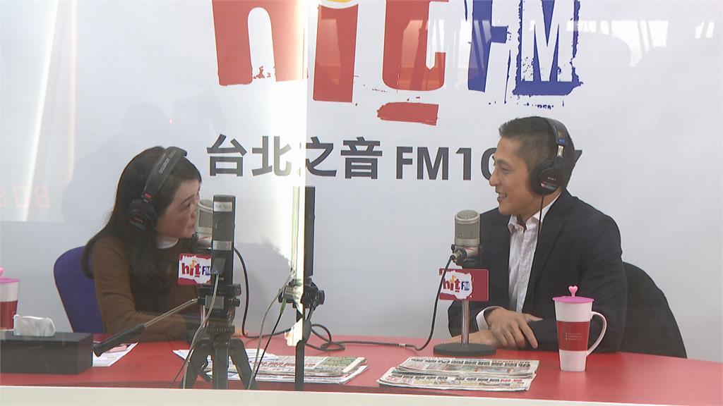 打掉對手市長夢…把蔣萬安留在中山區   吳怡農表態選2024立委