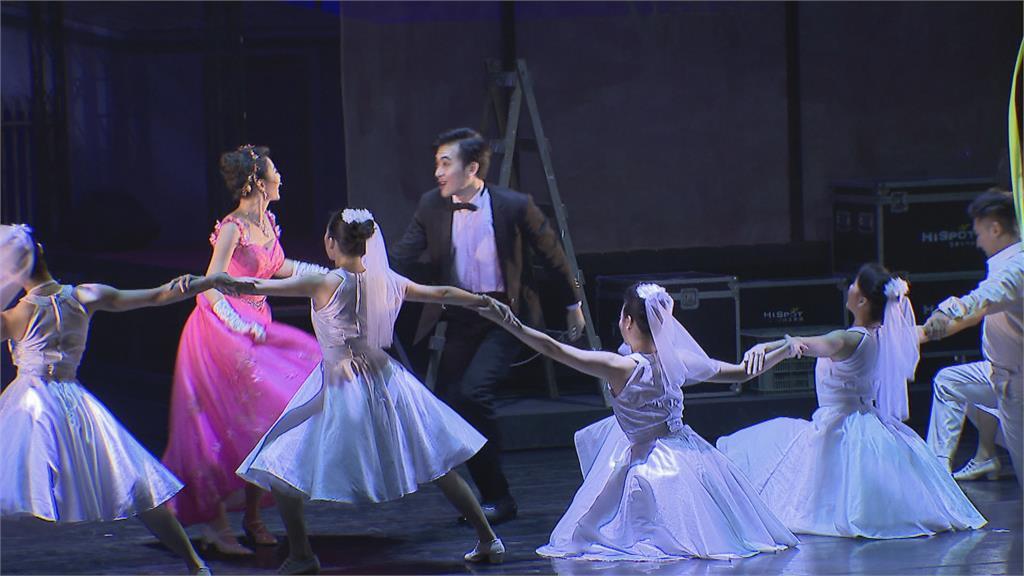綠光劇團「結婚!結昏?辦桌」再創台灣原創音樂劇里程碑