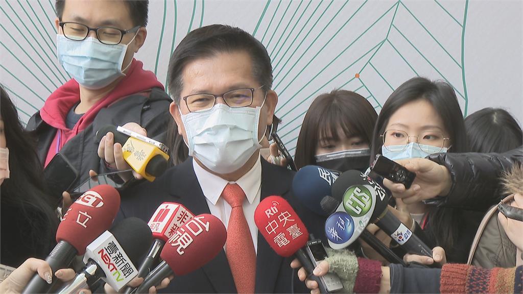 疫情升溫台灣燈會取消?林佳龍:沒有停辦的問題
