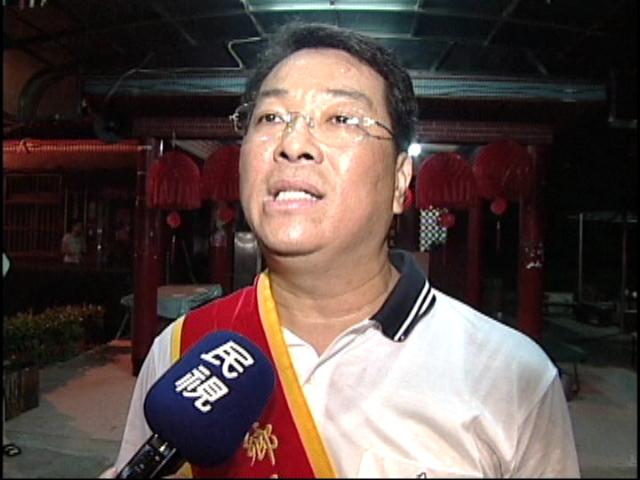 「沒雨水的下水道也編預算」 前林口鄉長涉貪 重判12年