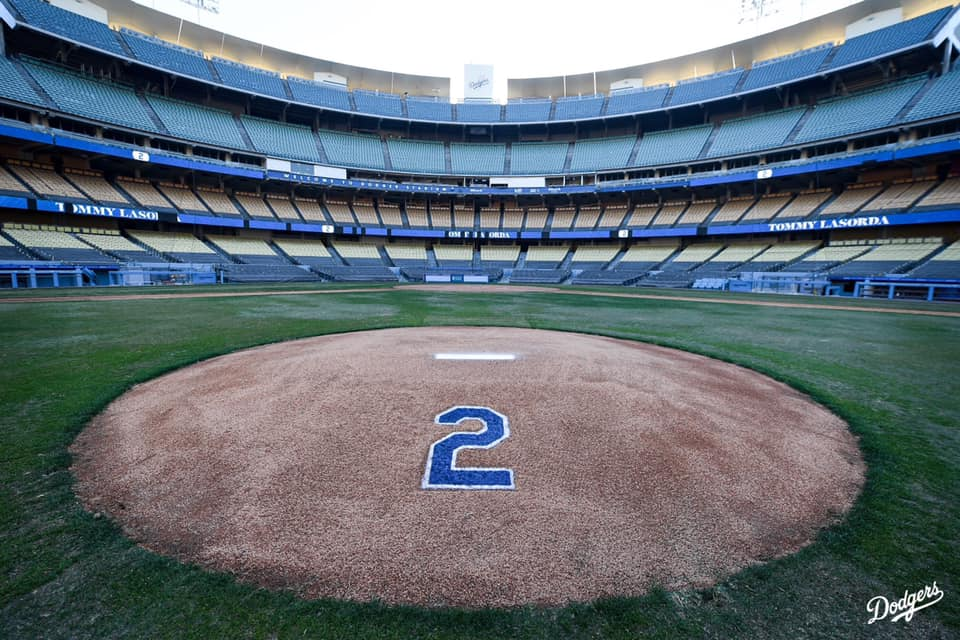 MLB/美傳奇教頭拉索達過世 27年前率道奇來台
