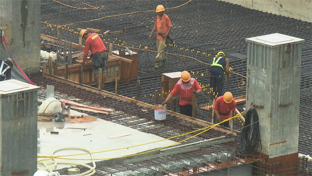 鋼價創20年新高! 小型建商、營造商恐掀跑路潮?