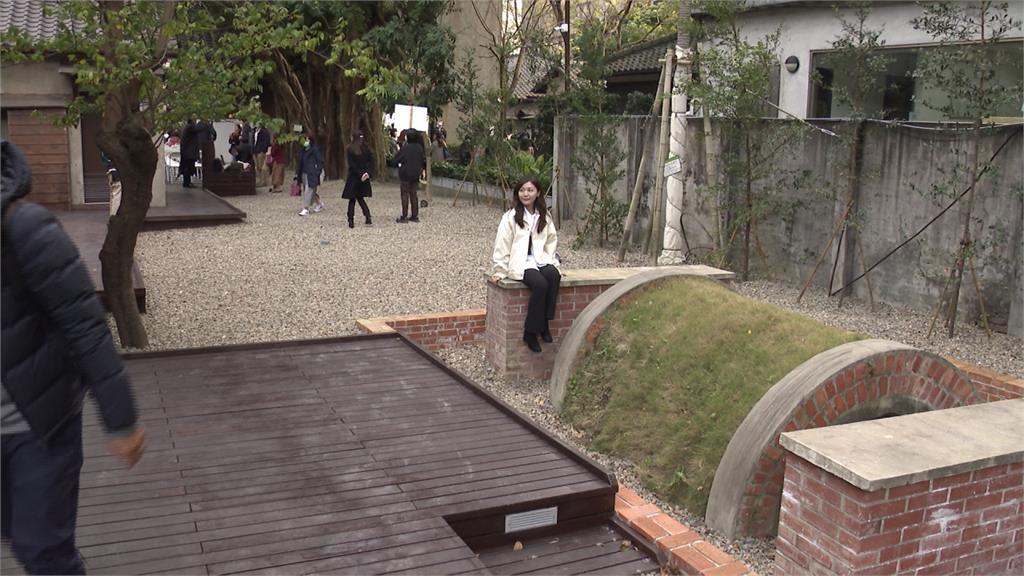 「台灣文學基地」誕生! 作家駐村陪你談天說地