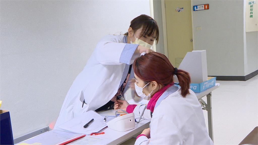 國產疫苗研發 高端.聯亞第二期臨床試驗中