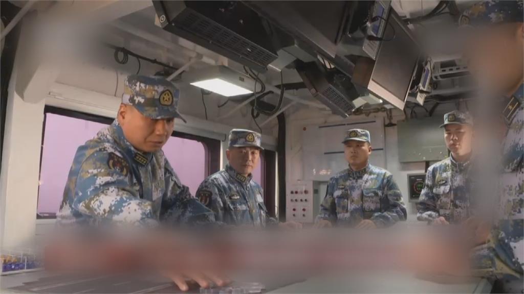 中是美戰略安全挑戰 美防長:會協助台自我防衛