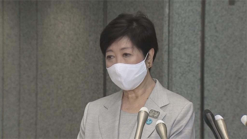 橋本聖子接任東奧主席 日相菅義偉發聲力挺