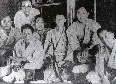 【消失在二二八的菁英】台灣金融家陳炘被捕後「300甲土地遭佔」第一位留美博士林茂生人間蒸發