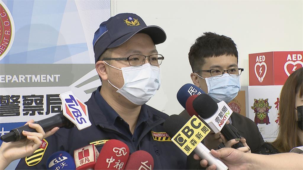 賈永婕擦撞機車 被控車禍肇逃 行車紀錄器還清白! 檢方不起訴