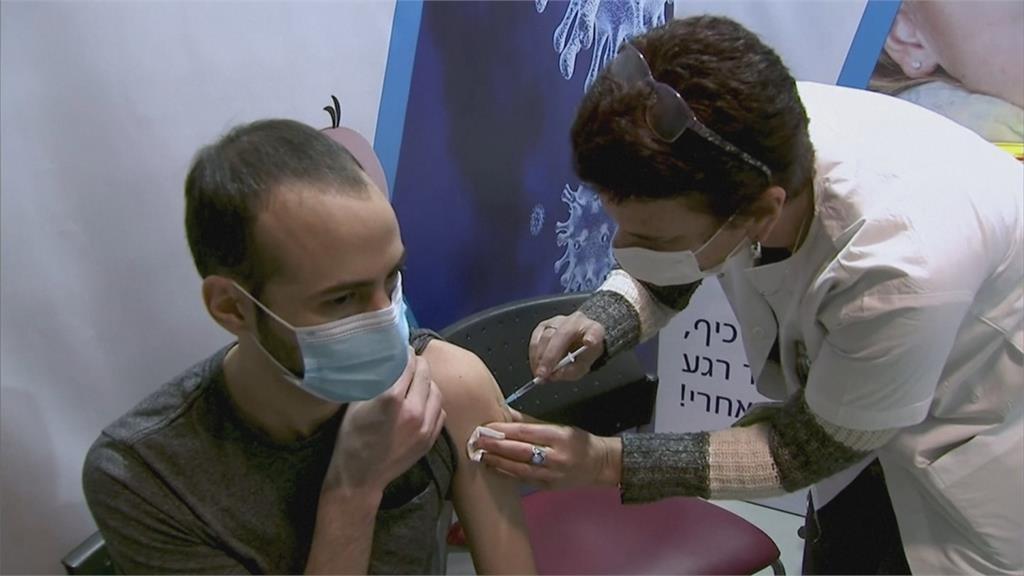 傳台灣轉讓疫苗給巴拉圭救急?外交部:非事實 陳時中:沒那個本錢