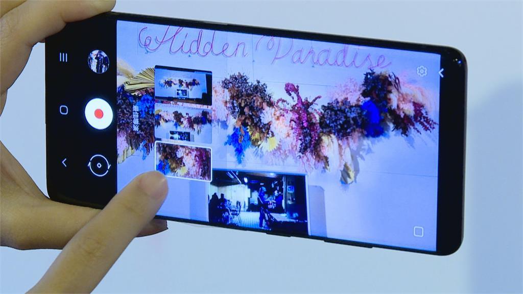 三星Galaxy S21 Ultra重新定義手機攝影 浪子回頭金曲導演殷振豪分享美好