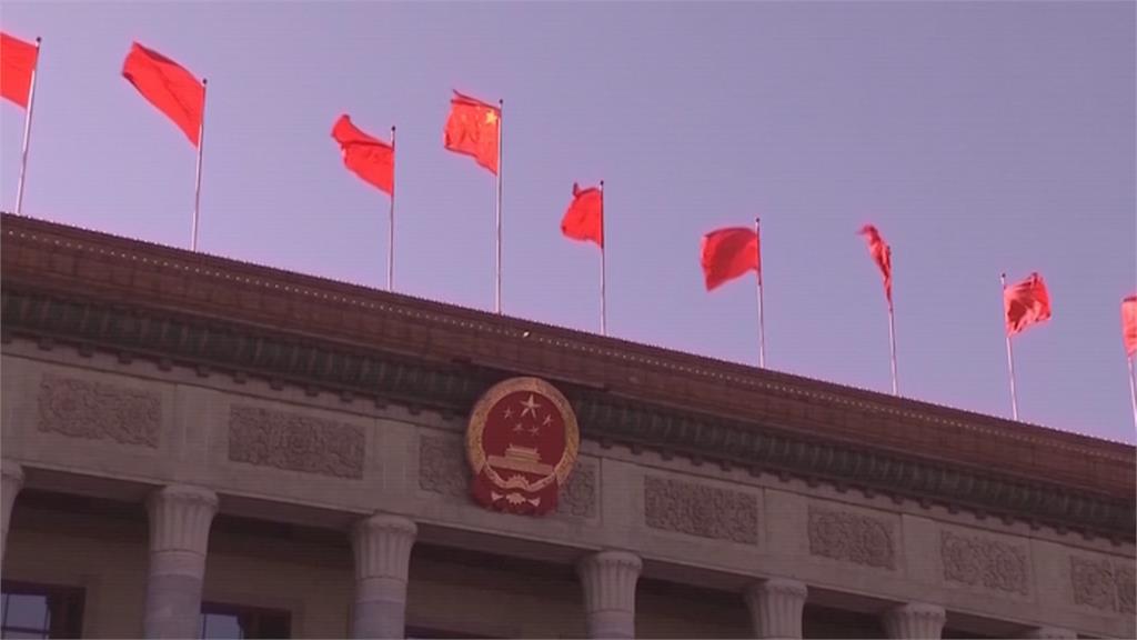陸委會主委今交接首回應王毅 邱太三重申底線「主權與民主」
