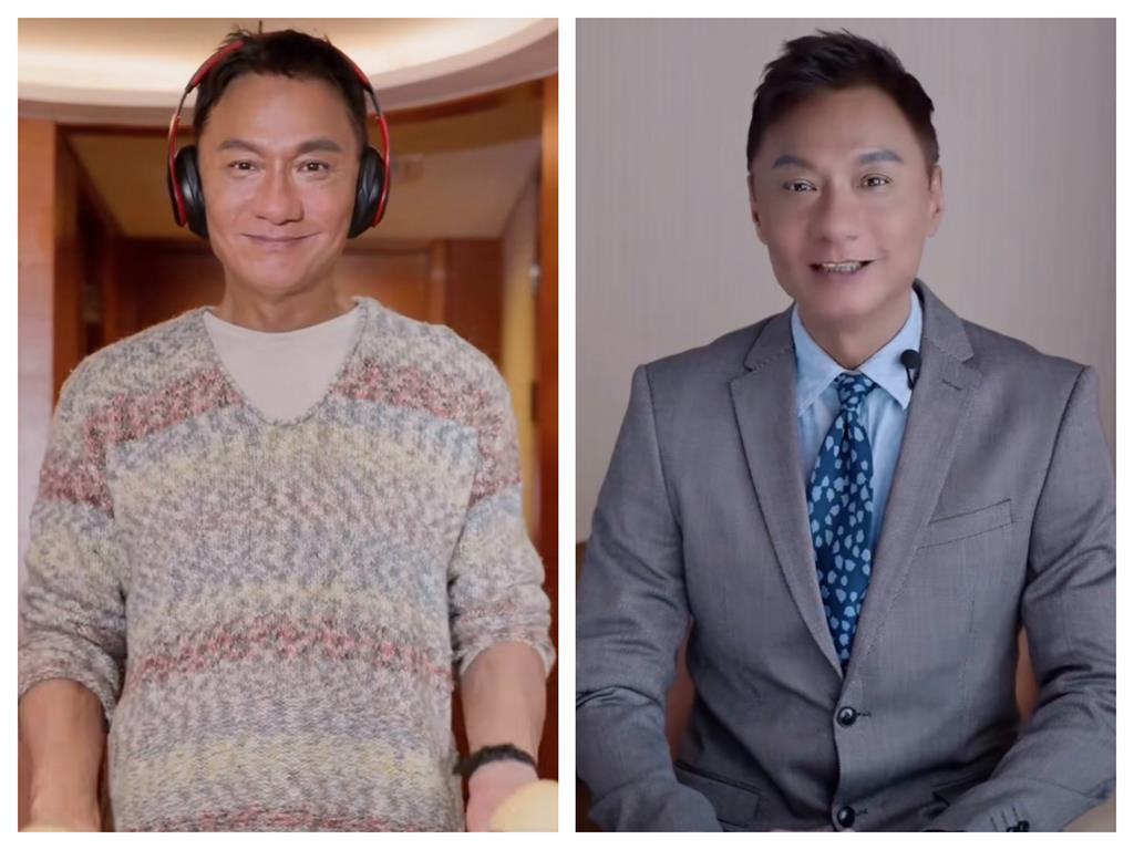 曾拒絕林青霞表白!「香港第一美男子」61歲近況曝 根本凍齡歐巴