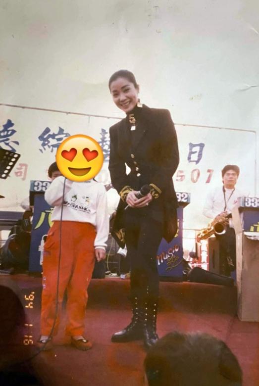 27年都沒變!陳美鳳工地秀「不老神顏」成焦點 網驚:昨天才拍的吧?