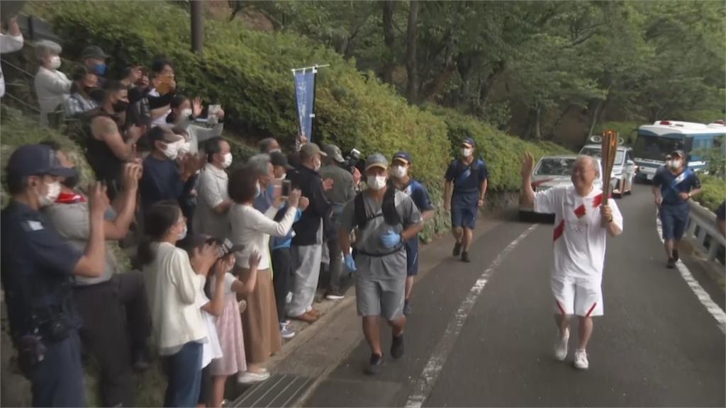 日本疫情升溫!因應防疫泡泡模式 我國僅三位選手受邀東奧測試賽