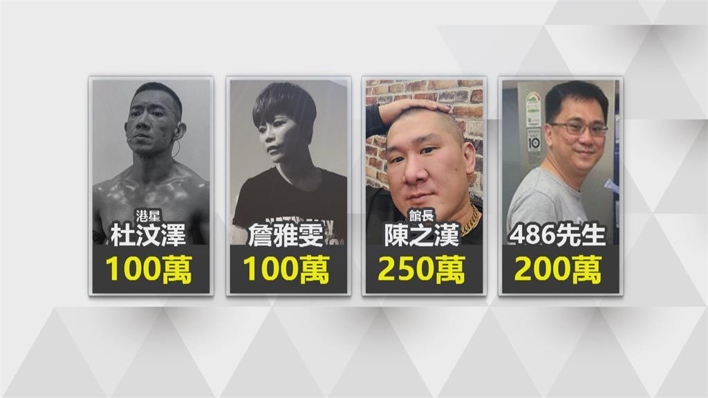捐助太魯閣受災戶 衛福部專戶已破2億元