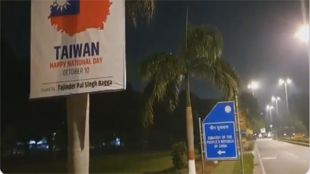 台灣捐150台製氧機 印度網友紛紛感謝!中國捐1萬台製氧機 修補中印關係有用?