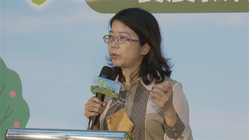政院通過食農教育法 未來設食農教育推動會