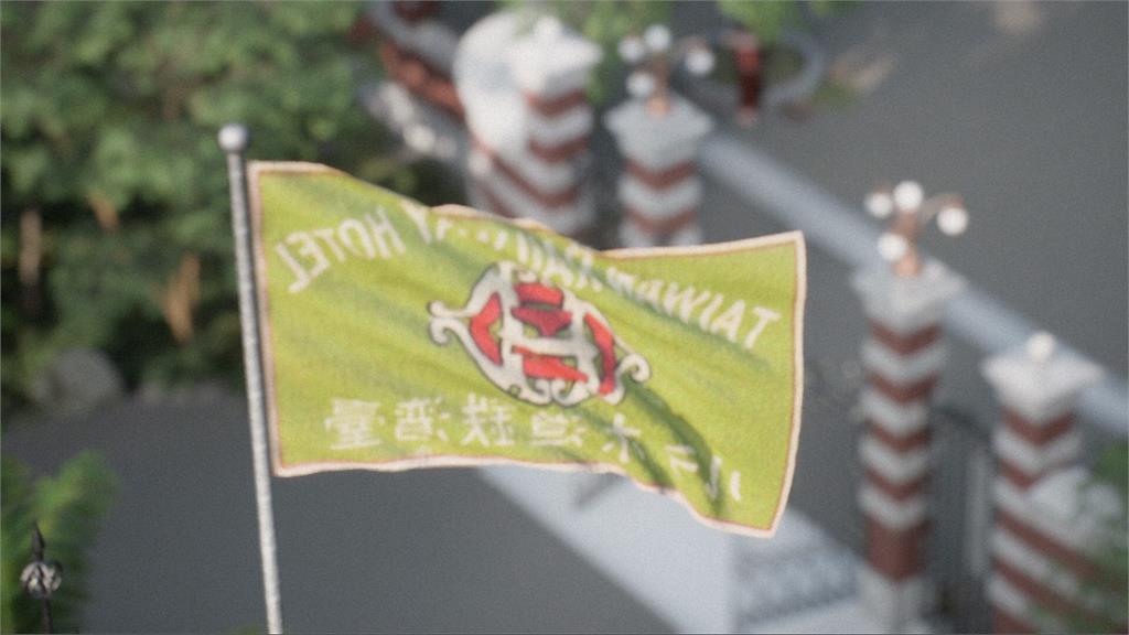 民視新聞3D動畫重現「台灣鐵道旅館」 活化百年前人物、建築超費工