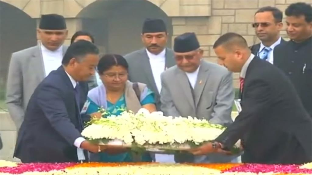 尼泊爾政爭 總理解散國會 最高法院宣布違憲