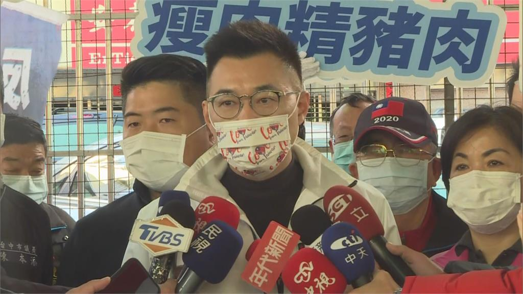 「罷王」牽動藍營新局 江啟臣、韓國瑜「群雄並起」?