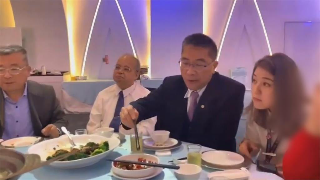 千人入黨有黑二代?王美惠與綠嘉市黨部互槓