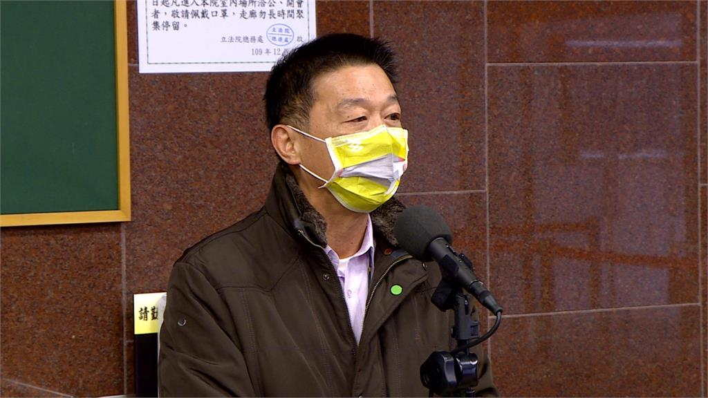 蘇貞昌宴請綠委再談萊豬 「黃捷罷免案」成焦點