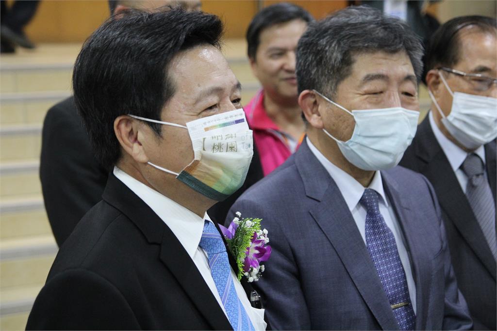 台灣防疫成功關鍵 鄭寶清:阿中部長是台灣第三座「護國神山」
