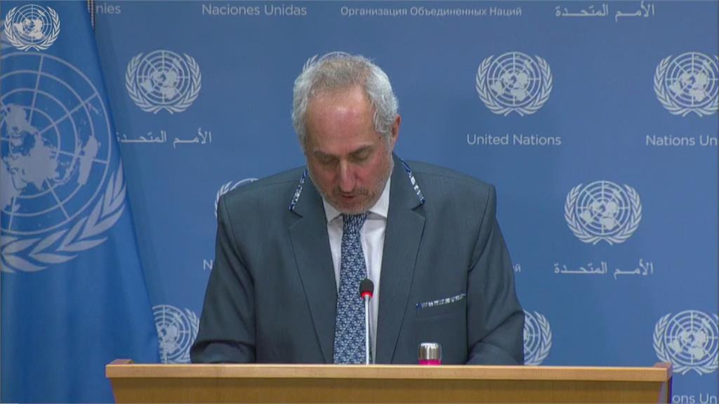緬甸鎮壓59死 新駐聯大使辭職打臉軍政府