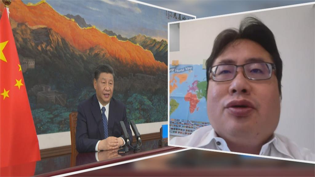 日本對台灣定位出現變化?外務大臣連兩次稱台灣「國內」