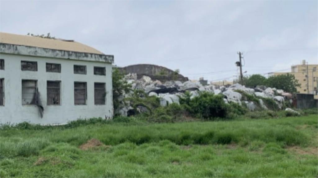 太可惡!租保留地偷倒毒廢棄物  向上溯源!查獲彰化廠房萬噸廢棄物