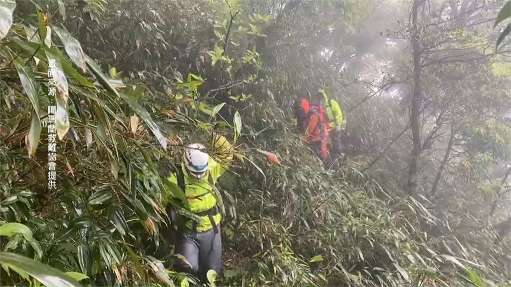 婦爬抺茶山失聯 3個月後尋獲遺體「只剩下半身」
