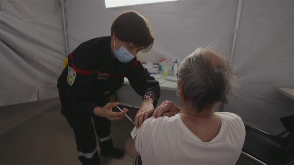 AZ血栓疑慮 荷葡限制年齡施打疫苗救更多生命!血栓家屬鼓勵接種