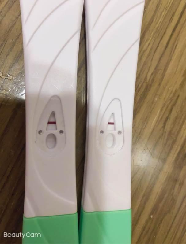 36歲想要小孩!男友搞失蹤 一看「驗孕棒結果」她猶豫了